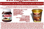 Nutella e Novi