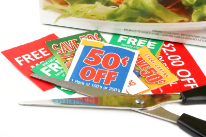 SCONTI SULLA SPESA: VOGLIAMO I COUPONS COME IN AMERICA ANCHE IN ITALIA. UN MODO DI FARE LA SPESA CHE DIVIDE I CONSUMATORI
