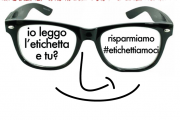 Io leggo l&#039;etichetta smile
